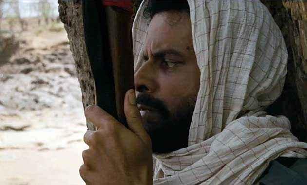 Chakravyuh Star Cast Manoj Bajpayee