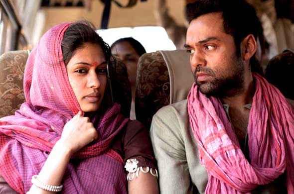 Chakravyuh Abhay Deol Anjali Patil Stills