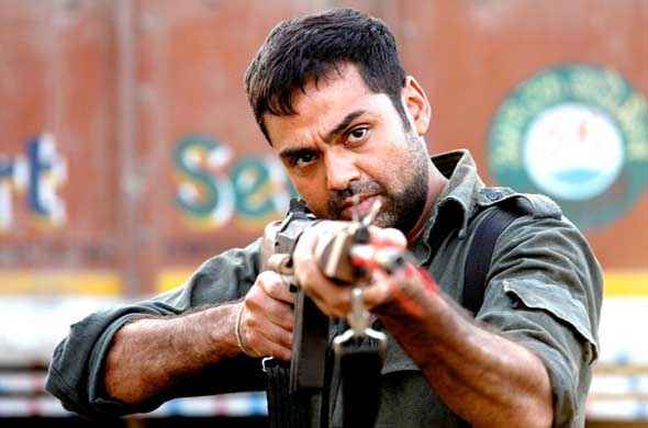 Chakravyuh Abhay Deol Photos Stills