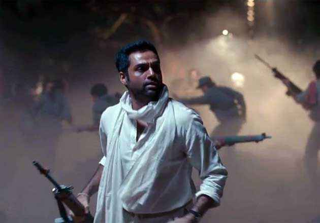 Chakravyuh Abhay Deol Wallpapers Stills