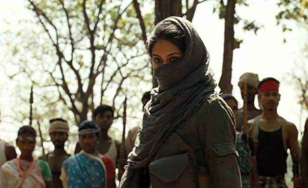 Chakravyuh Anjali Patil Stills