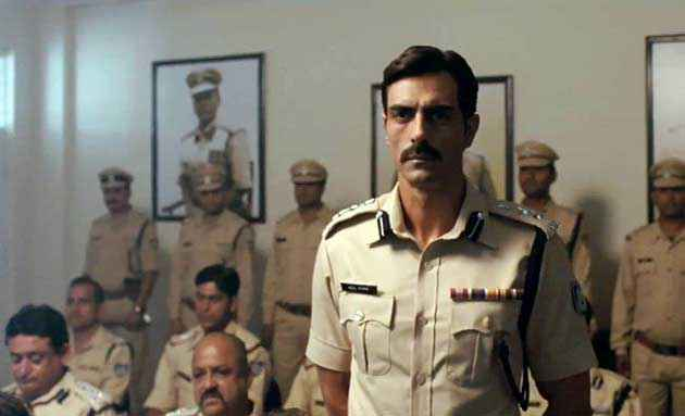 Chakravyuh Arjun Rampal Photo Stills