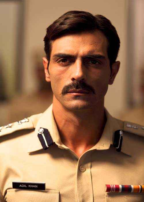 Chakravyuh Arjun Rampal Photos Stills