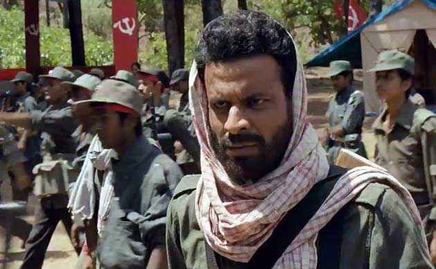 Chakravyuh Manoj Bajpayee In Negetive Role Stills