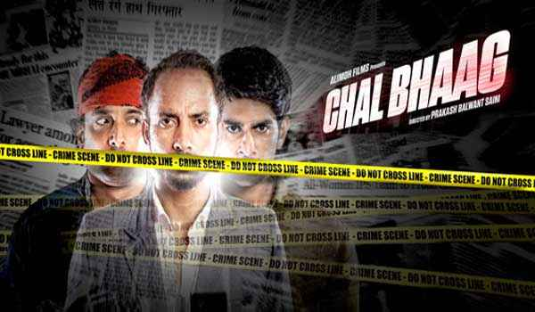 Chal Bhaag  Poster