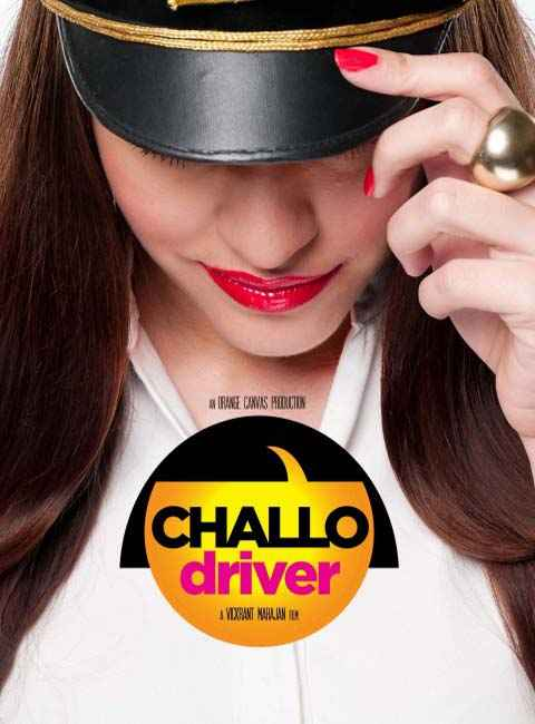 Challo Driver Photos Poster