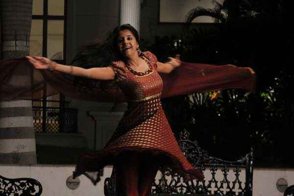 Chand Ke Pare Image Stills