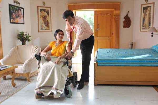 Chand Ke Pare Images Stills