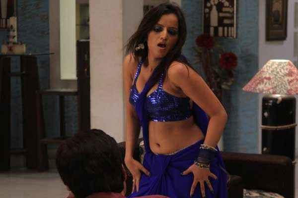 Chand Ke Pare Meghna Patel Hot Photo Stills