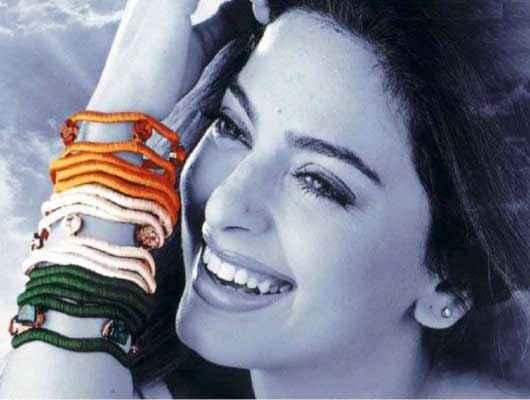 Chashme Baddoor 2013 Juhi Chawla Stills