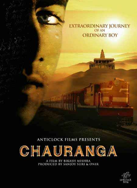 Chauranga Pictures Poster