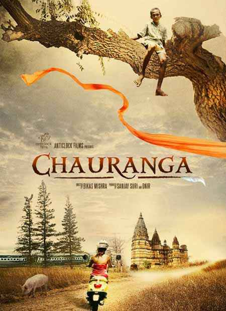 Chauranga Wallpapers Poster