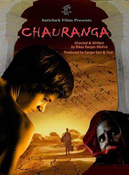 Chauranga  Poster