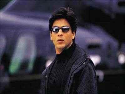 Chennai Express Star Cast Shahrukh Khan