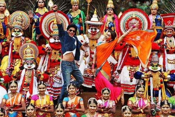 Chennai Express Images Stills