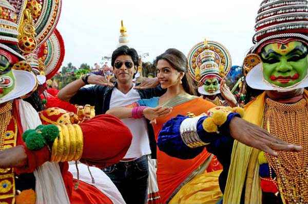 Chennai Express Pictures Stills