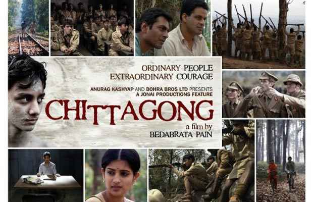 Chittagong Poster