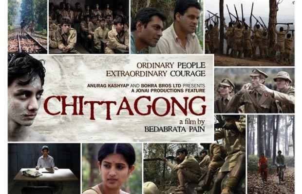 Chittagong  Poster