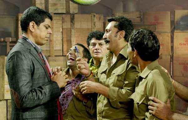 Chor Bazaari Murli Sharma Mukesh Tiwari Stills
