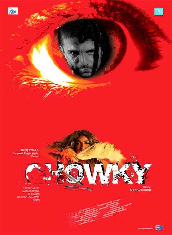 Chowky  Poster