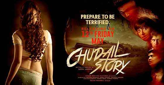 Chudail Story Pic Poster