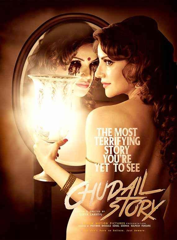 Chudail Story Preeti Soni Poster