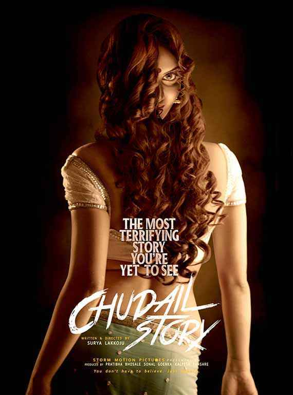 Chudail Story  Poster