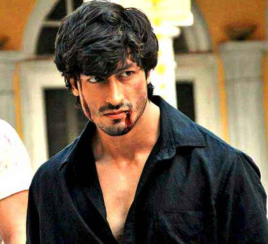 Commando 2013 Star Cast Vidyut Jamwal