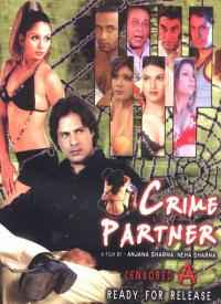 Crime Partner  Poster