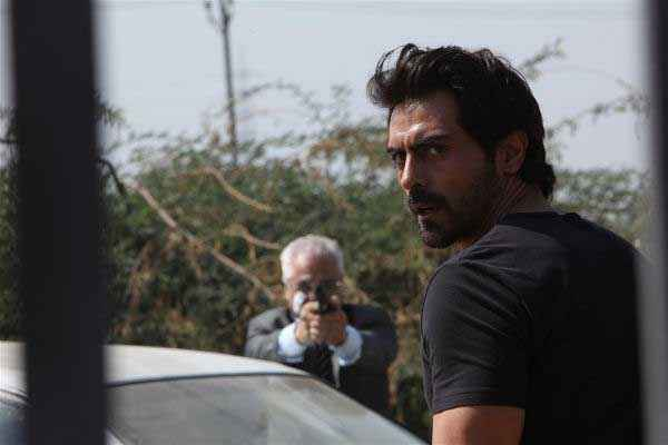 D Day Arjun Rampal Images Stills