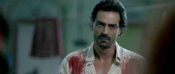 D Day Arjun Rampal Photo Stills
