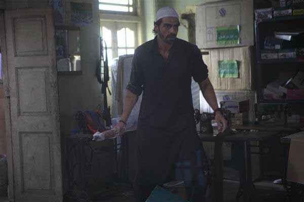 D Day Arjun Rampal Pictures Stills