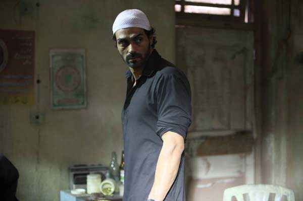D Day Arjun Rampal Wallpapers Stills