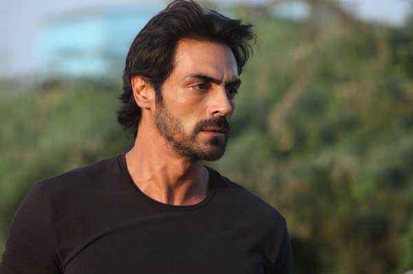 D Day Arjun Rampal Stills