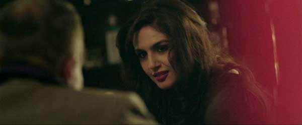D Day Huma Qureshi Hot Scene Stills