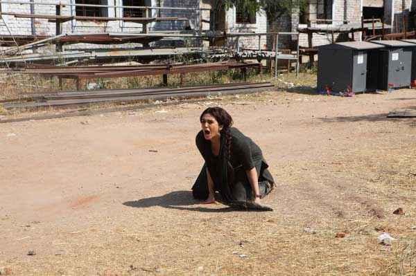 D Day Huma Qureshi Pics Stills