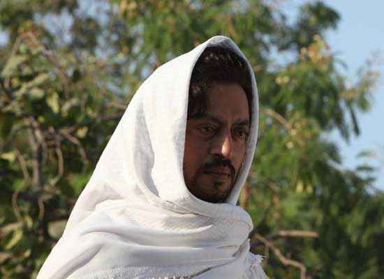 D Day Irrfan Khan Image Stills