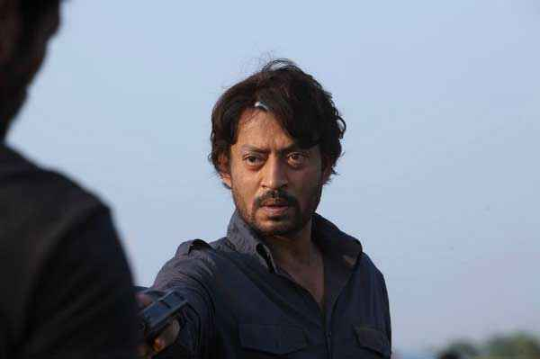 D Day Irrfan Khan Pictures Stills