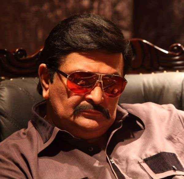 D Day Rishi Kapoor Stills