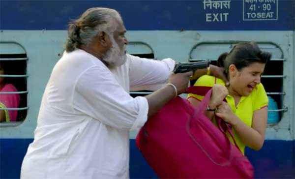 Daawat E Ishq Parineeti Chopra Fighting With Gunda Stills