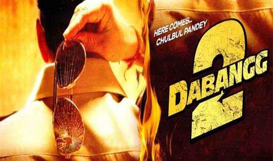 Dabangg 2 Images Poster