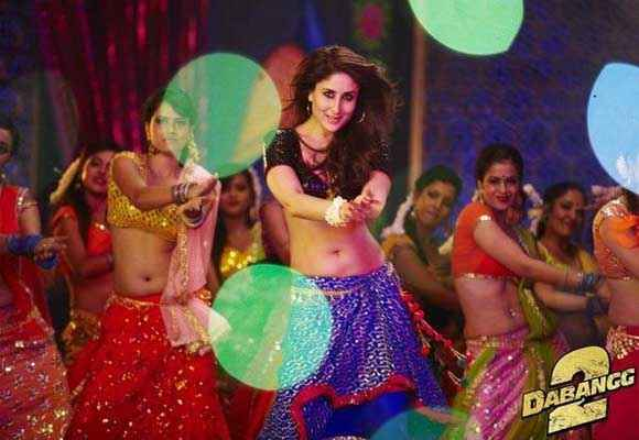 Dabangg 2 Kareena Kapoor Stills