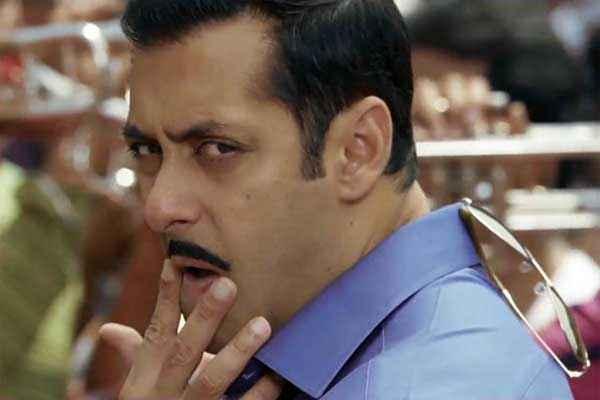 Dabangg 2 Salman Khan Hot Pics Stills
