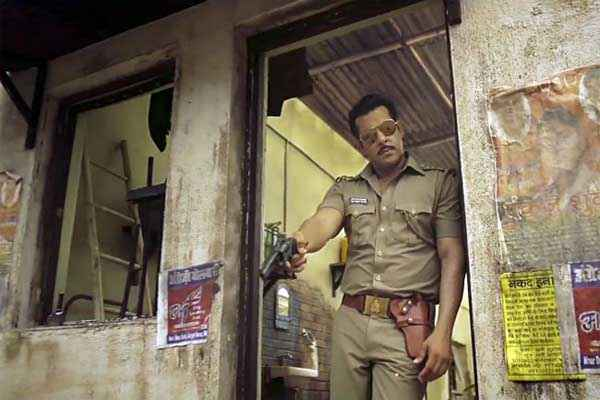 Dabangg 2 Salman Khan Pics Stills
