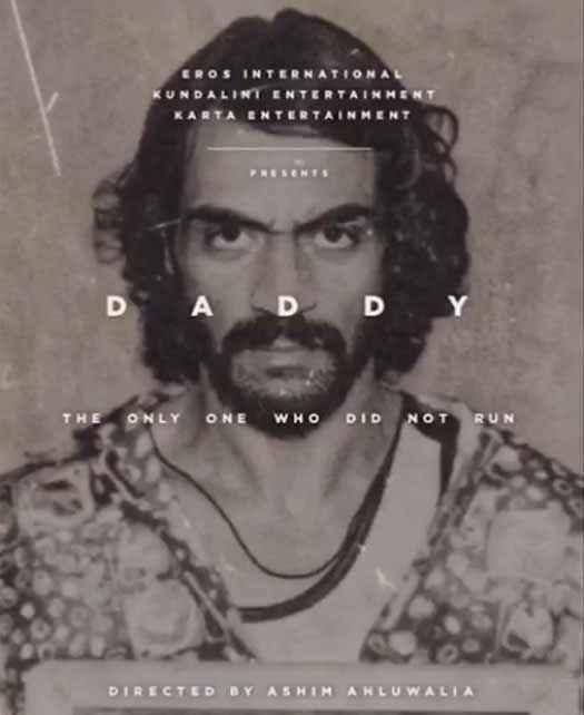 daddy 2017 movie songs lyrics videos trailer
