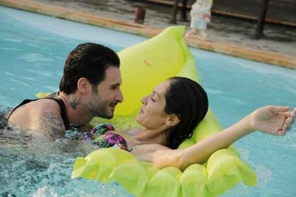 Dangerous Husn Daniel Weber Bruna Abdullah Romance Stills