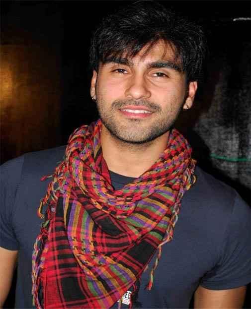 Dangerous Ishq Star Cast Arya Babbar
