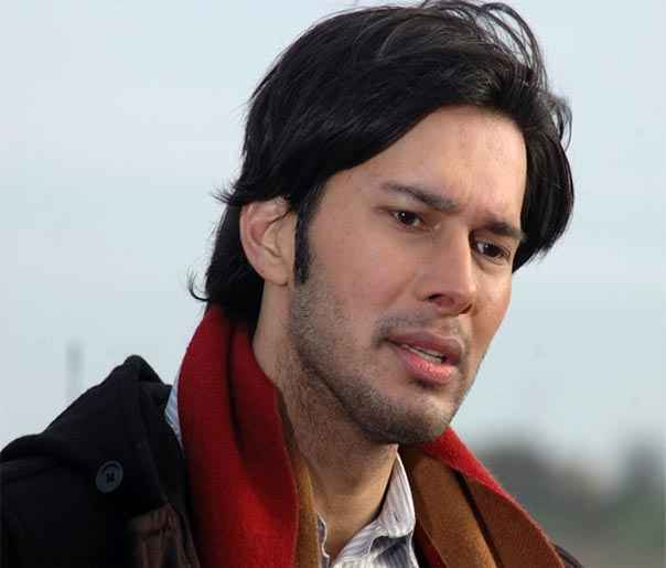 Dangerous Ishq Star Cast Rajneesh Duggal