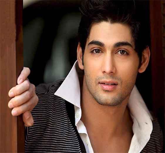 Dangerous Ishq Star Cast Ruslaan Mumtaz