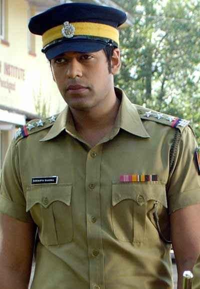 Dangerous Ishq Star Cast Sameer Kochhar